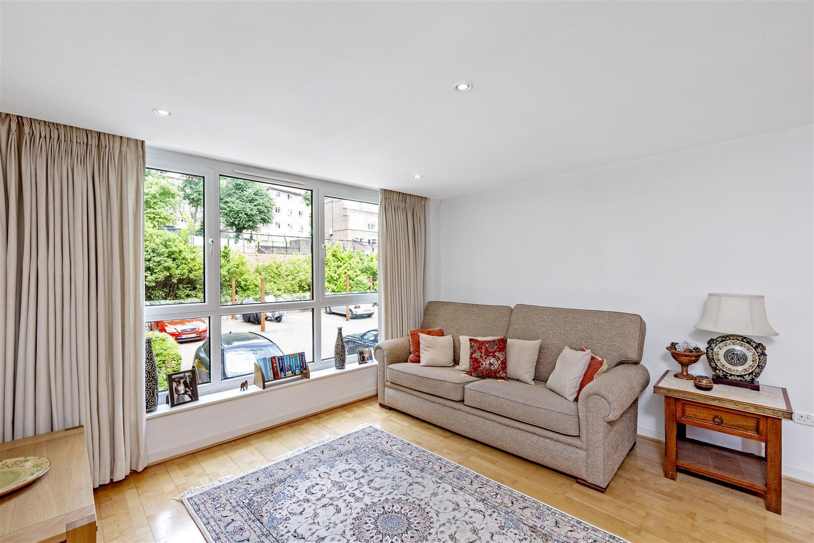 Hightrees, Queensmere Road, Wimbledon - Andrew Scott Robertson